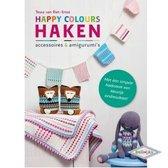 Happy colours haken