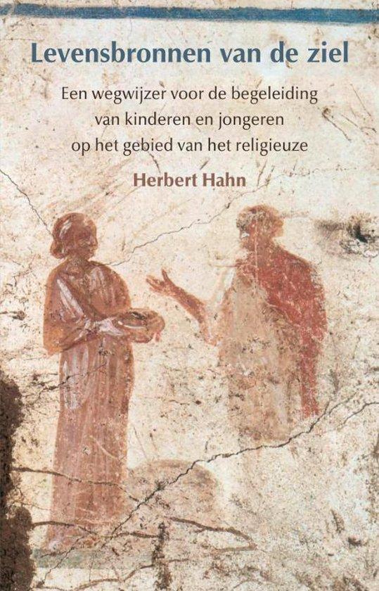 Levensbronnen van de ziel - Herbert Hahn |