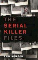 Omslag The Serial Killer Files