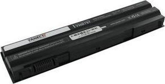 Yanec Laptop Accu 5200mAh 60Wh voor Dell Latitude...