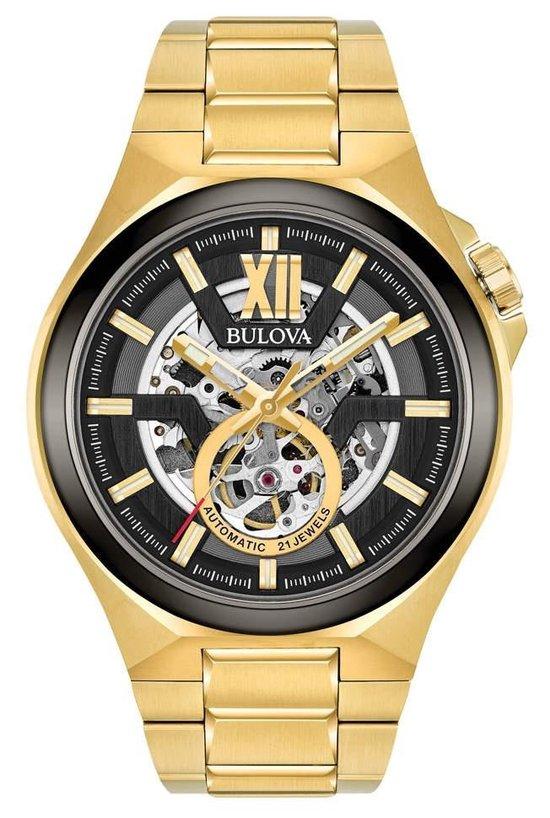 Bulova Mod. 98A178 - Horloge