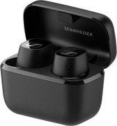 Sennheiser CX 400 BT True Wireless - Volledig draadloze oordopjes - Zwart