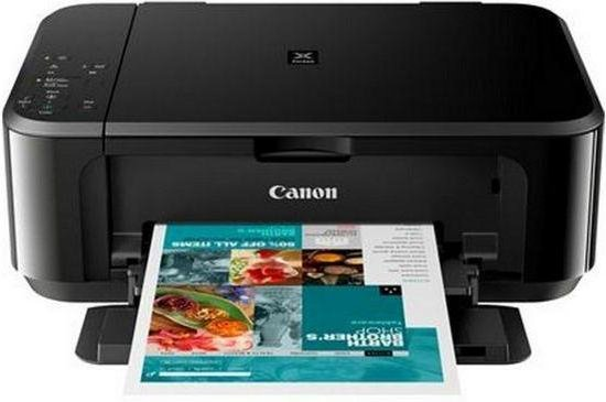 Canon PIXMA MG3650S - All-in-One Printer - Wit