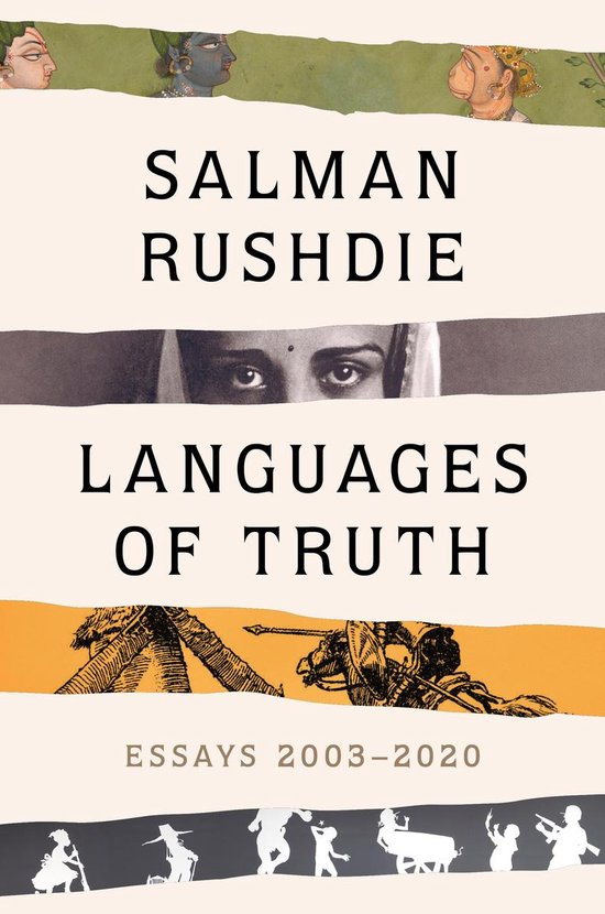 Omslag van Languages of Truth