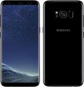 4. Samsung Galaxy S8 - Alloccaz Refurbished - B grade (Licht gebruikt) - 64GB - Zwart