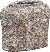 PTMD Pot M Aston bruin 8x14x15 cm