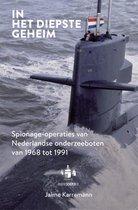 Boek cover In het diepste geheim van Jaime Karremann (Paperback)