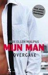 Mijn Man  -  Mijn man 3 Overgave