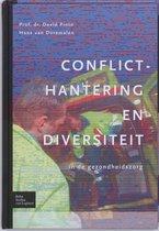 Conflicthantering en diversiteit