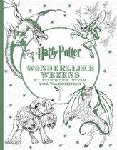 Harry Potter wonderlijke wezens 2