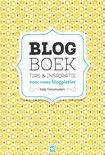 Blog boek - Kelly Deriemaeker