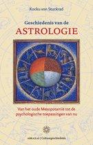 Fenomenologische bibliotheek 8 -   Geschiedenis van de westerse astrologie