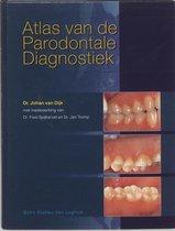 Atlas van de parodontale diagnostiek