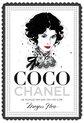 Afbeelding van het spelletje Coco Chanel