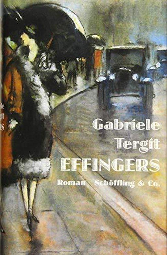 Omslag van Effingers