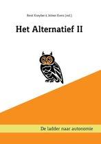 Het Alternatief 2 -  Het Alternatief 2 De ladder naar autonomie