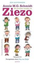 De mooiste versjes uit Ziezo (luisterboek)