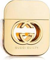 Gucci Guilty 50 ml - Eau de Toilette - Damesparfum