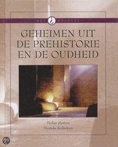 Geheimen uit de prehistorie en de oudheid