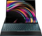 Asus ZenBook Pro UX581GV-H2004T - Laptop - 15.6 Inch - Zwart