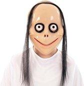Witbaard Verkleedmasker Momo Junior Abs Naturel One-size
