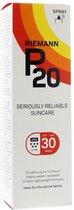 P20 spf 30, 100 ml spray