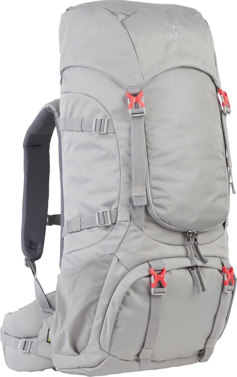 NOMAD Batura - Backpack - 55 L SF - Grijs