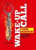 Wake-up call voor mannen