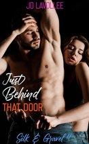 Just Behind That Door