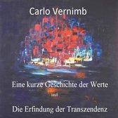 Boek cover Eine kurze Geschichte der Werte van Carlo Vernimb