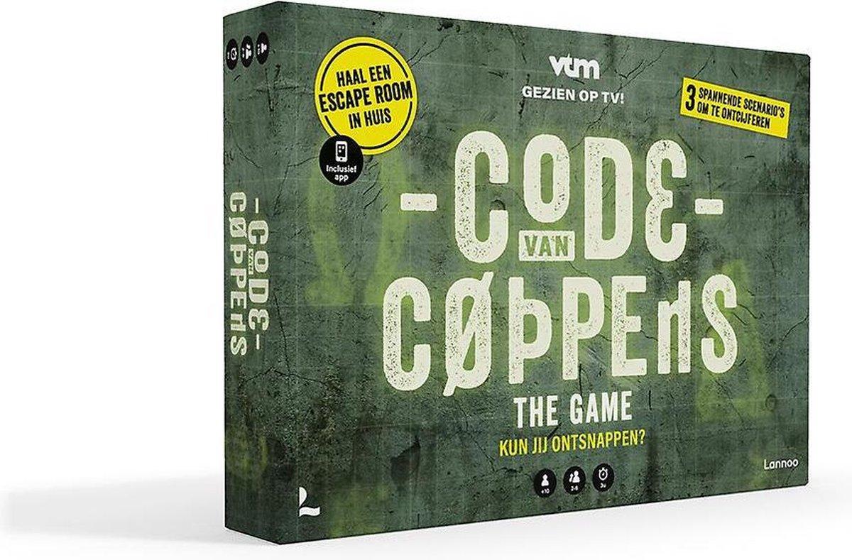 Code van Coppens