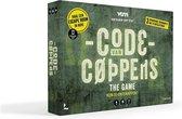 Code van Coppens - Escape Room spel