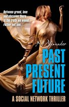 Omslag Past Present Future