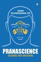 Omslag PranaScience