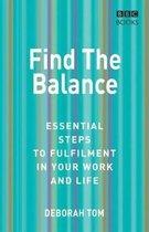 Find The Balance