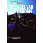 Boek cover De Engel Van Amsterdam van Geert Mak