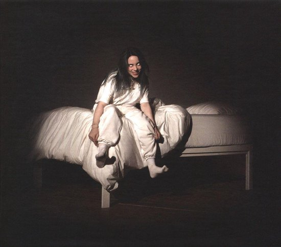 When We All Fall Asleep, Where Do We Go? (Deluxe Edition)