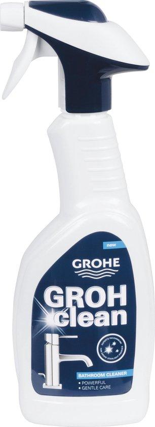 GROHE Grohclean Sproeiflacon Reiniger - 500 ml