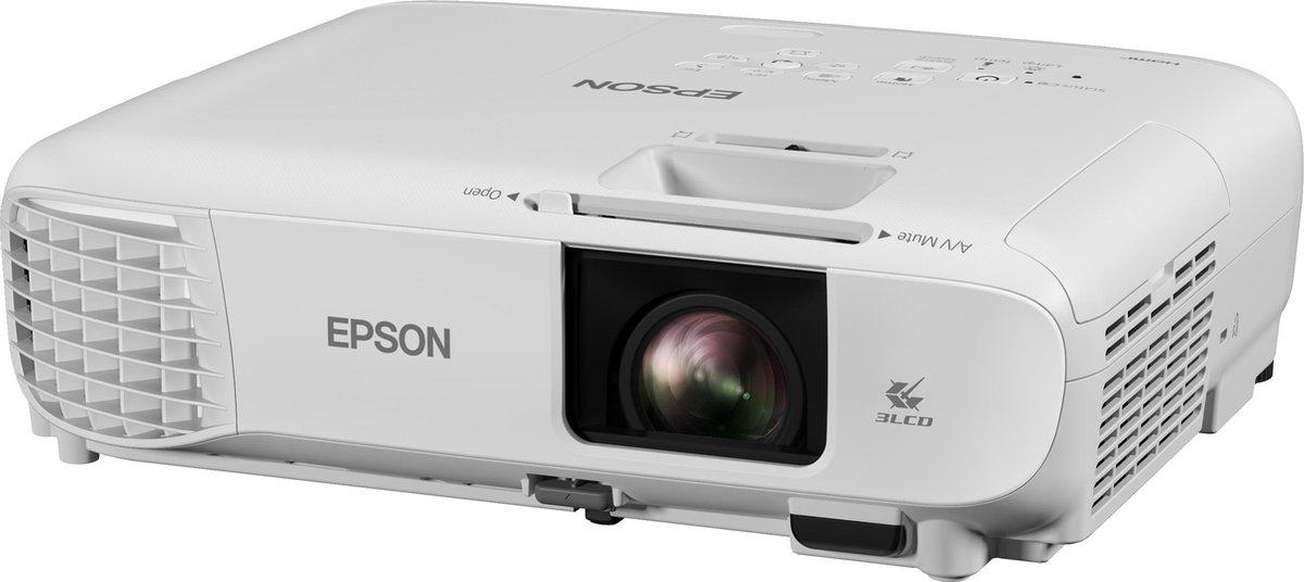 Epson TW740 - Full HD 3LCD Beamer - 3300 lumen