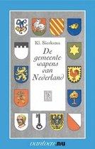 Vantoen.nu  -   Gemeentewapens van Nederland