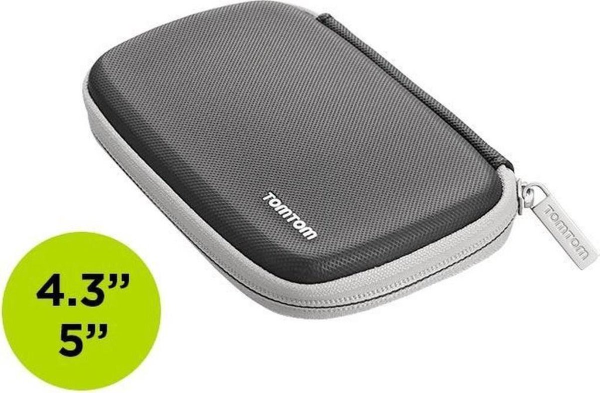 """TomTom Protective Case 4.3/5"""""""