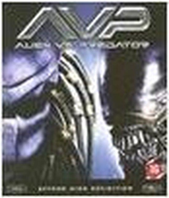 Cover van de film 'Alien Vs Predator'