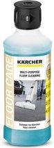 Karcher universele vloerreiniger - 500ml - reinigingsmiddel voor vloeren vloerreinigingsmiddel