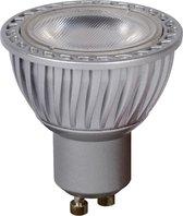 Lucide LED BULB Led lamp - Ø 5 cm - LED Dimb. - GU10 - 1x5W 3000K - Grijs