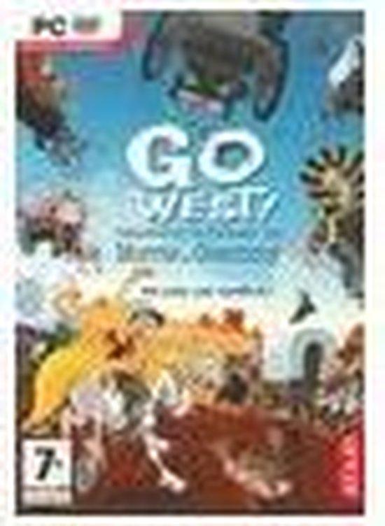 Go West! – Een Lucky Luke Avontuur! – Windows