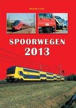 Spoorwegen 2013