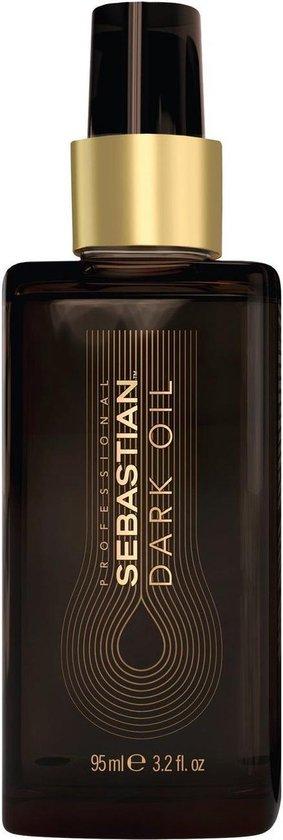 Sebastian Professional - Dark Oil - Styling Oil