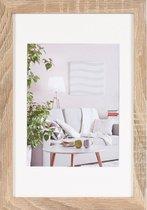 Fotolijst - Henzo - Modern - Fotomaat 20x30 - Lichtbruin