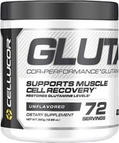 Glutamine 72servings