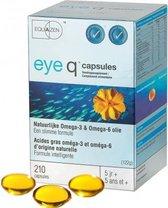 Springfield Equazen eye q 210 capsules